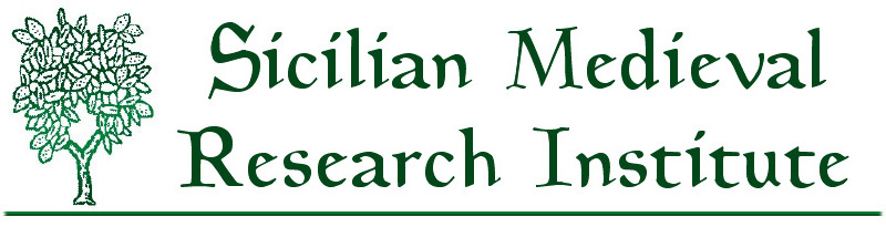 Sicilian Medieval Research Institute. Real Genealogical research.
