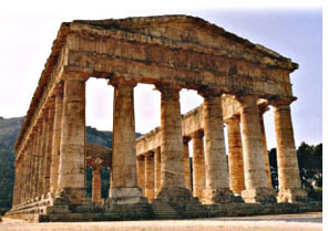 Read about Segesta's ancient temple.